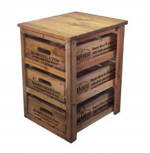 木箱 ラック